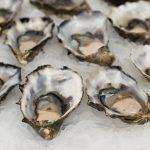 「新橋 吉高由里子さんが食べた牡蠣のお店はどこ?」今夜くらべてみました「吉高由里子、阿川佐和子、広瀬アリス」 2018/4/11放送