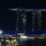 【シンガポールで巡ったスポットはどこ?】有吉ゼミ「最安値ツアー 平野ノラ&藤田ニコル」 2018/8/20放送